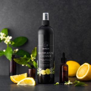 Multipurpose with Tea Tree Oil