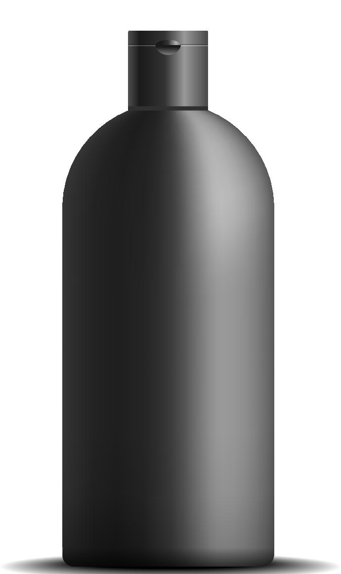 Bulk bottle